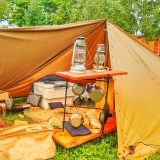 キャンプで使えそうなIKEA商品