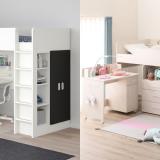 IKEA vs NITORI(システムベッド編)
